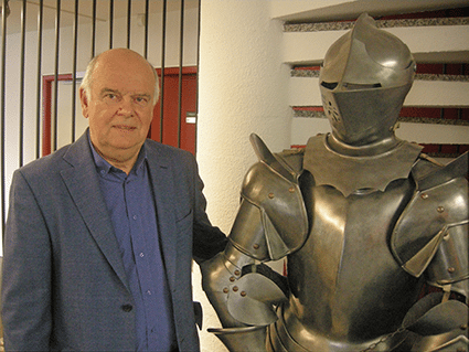 Avec Patrick Oudet, l esprit Bayard est toujours là - Dijon l Hebdo b3d260a1cc1