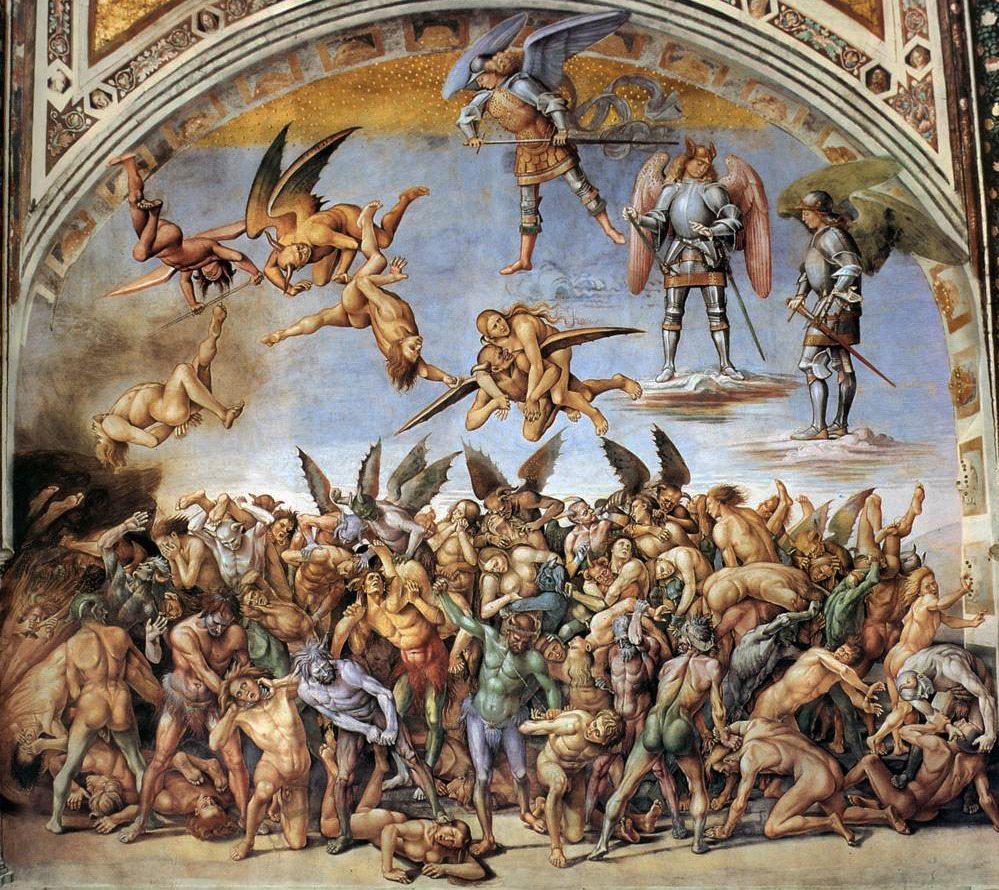 Secrets et myst res de l 39 art le portrait du diable dijon l 39 hebdo - Porte du diable dijon ...