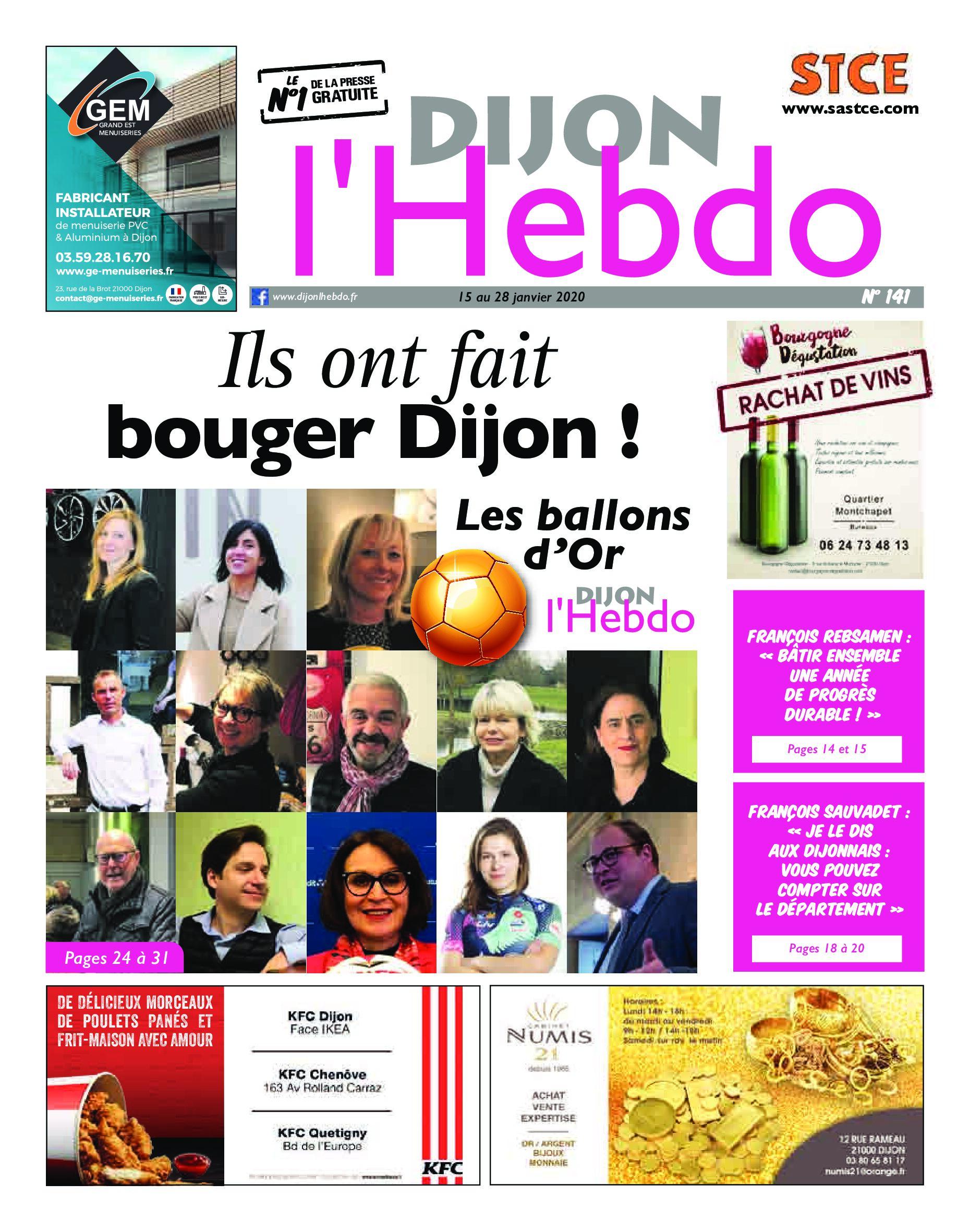 Bulletin 141